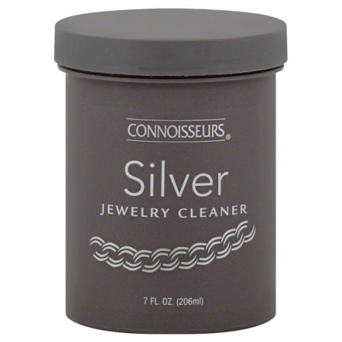 Connoisseurs 7oz Silver Jewelry Cleaner by Connoisseurs
