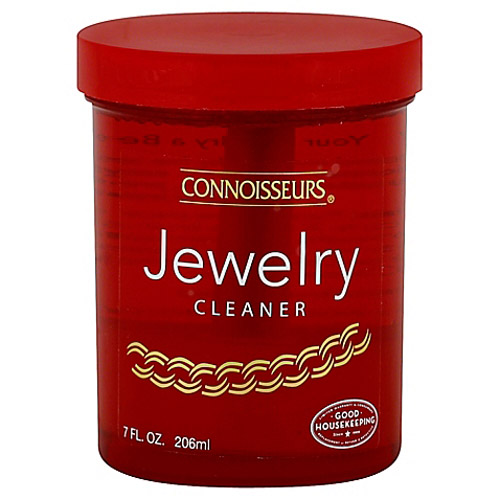 Connoisseurs 7oz Gold Jewelry Cleaner by Connoisseurs